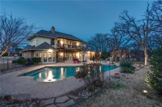45 Meadowbrook Lane, Trophy Club, TX 76262 (MLS #13535789) :: The Mitchell Group