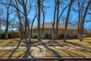 2024 Crooked Creek Lane, Arlington, TX 76006 (MLS #13536387) :: The Cheney Group
