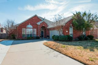 21 Monterey Drive, Trophy Club, TX 76262 (MLS #13536616) :: The Mitchell Group