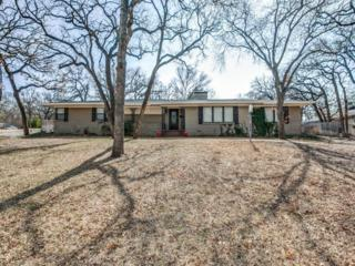 5808 Monterrey Drive, Fort Worth, TX 76112 (MLS #13537057) :: The Cheney Group
