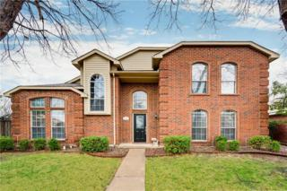 4114 Fryer Street, The Colony, TX 75056 (MLS #13537516) :: The Cheney Group