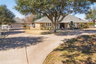 6917 Meadow Road, North Richland Hills, TX 76182 (MLS #13538136) :: The Mitchell Group