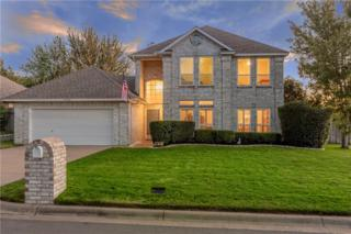 7500 Brockwood Court, North Richland Hills, TX 76182 (MLS #13538174) :: The Mitchell Group