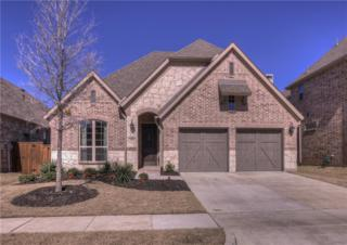 3009 Avondale, The Colony, TX 75056 (MLS #13538192) :: The Cheney Group