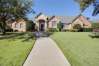 710 Chatham Court, Southlake, TX 76092 (MLS #13538235) :: The Mitchell Group