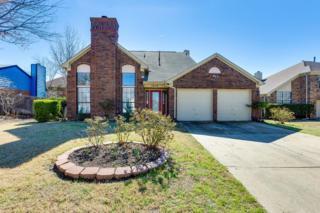 1213 Eaton Lane, Grapevine, TX 76051 (MLS #13538460) :: The Mitchell Group