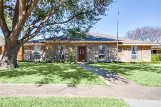 1115 Morningstar Trail, Richardson, TX 75081 (MLS #13538644) :: The Mitchell Group
