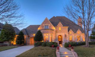 1812 Stratton, Colleyville, TX 76034 (MLS #13538774) :: The Mitchell Group