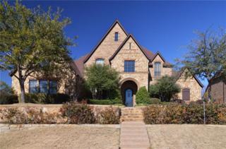 1125 Tuscany Terrace, Keller, TX 76262 (MLS #13538832) :: The Mitchell Group