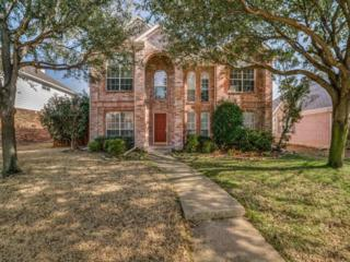 3936 Creekside Lane, Carrollton, TX 75010 (MLS #13539181) :: The Mitchell Group