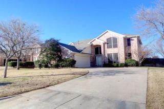 26 Monterey Drive, Trophy Club, TX 76262 (MLS #13539774) :: The Mitchell Group