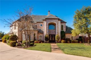 1601 Wingate Court, Keller, TX 76248 (MLS #13540182) :: The Mitchell Group
