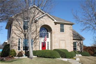 3947 Harbor Drive, The Colony, TX 75056 (MLS #13540232) :: The Cheney Group