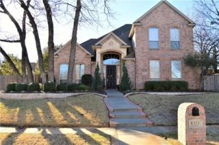 8321 Thorndyke Drive, North Richland Hills, TX 76182 (MLS #13540258) :: The Mitchell Group