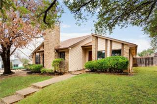 1115 Derbyshire Place, Carrollton, TX 75007 (MLS #13540325) :: The Mitchell Group