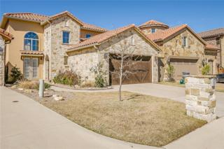 10043 Lakeside Drive, Fort Worth, TX 76179 (MLS #13540502) :: The Mitchell Group