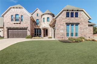 14176 Russell Road, Frisco, TX 75035 (MLS #13540565) :: The Cheney Group