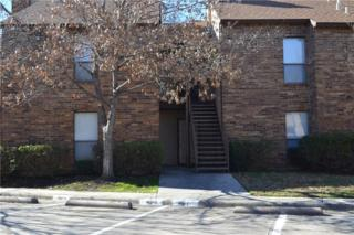 2014 Willoughby Lane #4611, Arlington, TX 76011 (MLS #13540819) :: Van Poole Properties