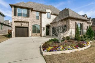 1063 Brookfield Path, Keller, TX 76248 (MLS #13540903) :: The Mitchell Group