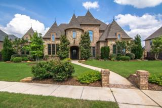 6213 Lantana Court, Colleyville, TX 76034 (MLS #13540988) :: The Mitchell Group