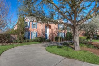 5116 Trinity Landing Drive W, Fort Worth, TX 76132 (MLS #13541120) :: The Mitchell Group