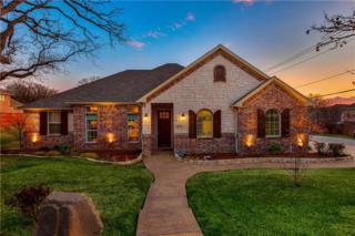 4012 W Pleasant Ridge Road, Arlington, TX 76016 (MLS #13541128) :: The Mitchell Group