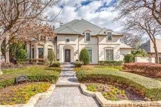 5401 Miramar Lane, Colleyville, TX 76034 (MLS #13541225) :: The Mitchell Group