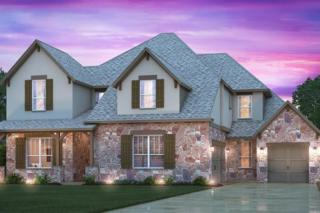 4012 Lombardy, Colleyville, TX 76034 (MLS #13541407) :: The Mitchell Group