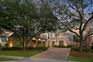 3132 Seneca Drive, Frisco, TX 75034 (MLS #13541451) :: The Cheney Group