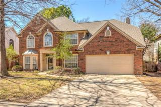 1089 W Winding Creek Drive W, Grapevine, TX 76051 (MLS #13541561) :: The Mitchell Group