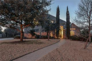 6600 Sapphire Circle S, Colleyville, TX 76034 (MLS #13541653) :: The Mitchell Group