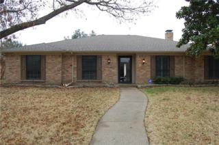 910 Grinnell Drive, Richardson, TX 75081 (MLS #13541824) :: The Mitchell Group