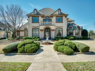 5404 Miramar Lane, Colleyville, TX 76034 (MLS #13541988) :: The Mitchell Group