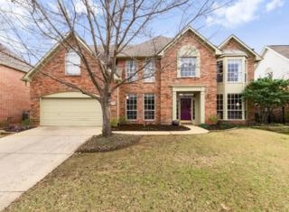 2609 Valleywood Drive, Grapevine, TX 76051 (MLS #13542146) :: The Mitchell Group