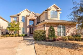 5101 San Gabriel Avenue, Colleyville, TX 76034 (MLS #13542158) :: The Mitchell Group