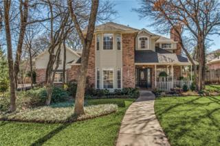 3826 Shady Meadow Drive, Grapevine, TX 76051 (MLS #13542183) :: The Mitchell Group