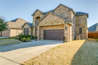 1224 Lantana Lane, Burleson, TX 76028 (MLS #13542246) :: The Mitchell Group