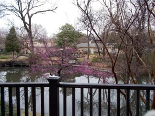 902 S Weatherred Drive 902-B, Richardson, TX 75080 (MLS #13542273) :: The Mitchell Group