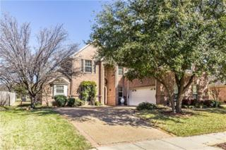 504 Hat Creek Drive, Hurst, TX 76054 (MLS #13542364) :: The Mitchell Group