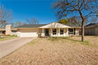 912 Redwood Drive, Richardson, TX 75080 (MLS #13542383) :: The Mitchell Group