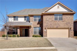 903 Valley Ridge Court, Burleson, TX 76028 (MLS #13542418) :: The Mitchell Group