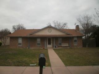 1811 Morningstar Trail, Richardson, TX 75081 (MLS #13542599) :: The Mitchell Group