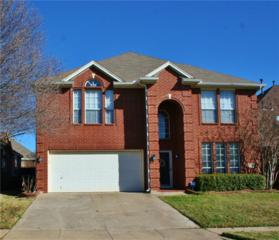 12917 Sweet Bay Drive, Euless, TX 76040 (MLS #13542694) :: The Mitchell Group