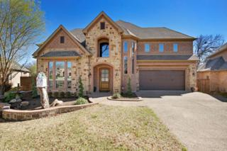 609 Knott Court, Euless, TX 76039 (MLS #13542821) :: The Mitchell Group
