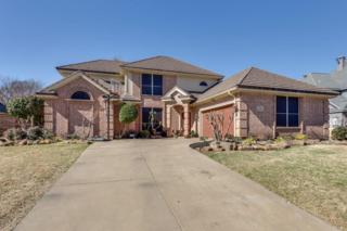 3229 Oakdale Drive, Hurst, TX 76054 (MLS #13542966) :: The Mitchell Group