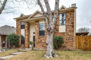 2147 Falcon Ridge Drive, Carrollton, TX 75010 (MLS #13542977) :: The Mitchell Group