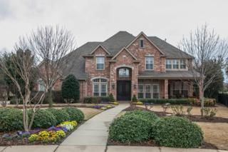 4525 Ironwood Drive, Flower Mound, TX 75028 (MLS #13543078) :: The Mitchell Group