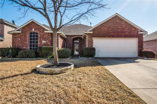 2605 Timberwood Drive, Flower Mound, TX 75028 (MLS #13543382) :: The Mitchell Group