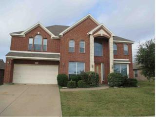 901 Mesquite Drive, Burleson, TX 76028 (MLS #13543519) :: The Mitchell Group