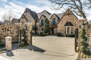 2280 N Peytonville Avenue, Southlake, TX 76092 (MLS #13543526) :: The Mitchell Group